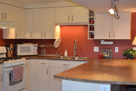 Spacious 2-3 bedroom in Glenmore