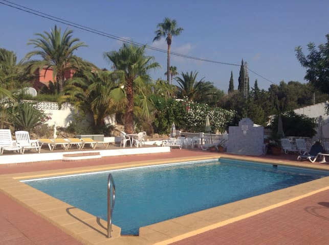 Very pleasant apartment Moraira - Moraira