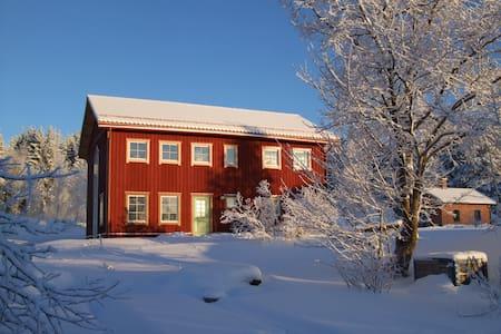Allsta Gård B&B - Kramfors N - Penzion (B&B)