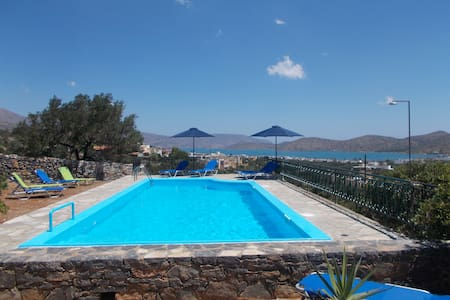 SUNDANCE HOUSE BED AND BREAKFAST - Elounda