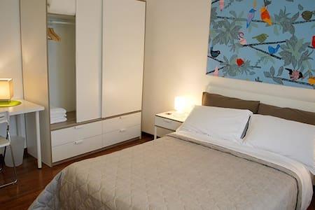 B&B Paradise Villa, Room Queen Eden - Urbino - Bed & Breakfast