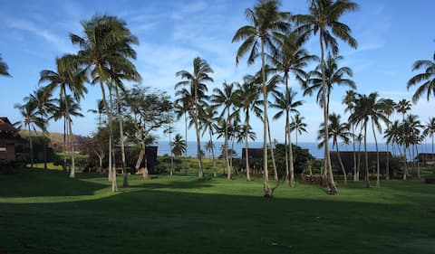 Molokai Paradise
