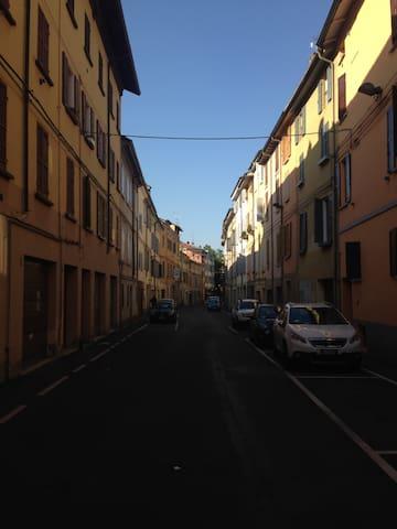 civico38 - Reggio Emilia - Haus