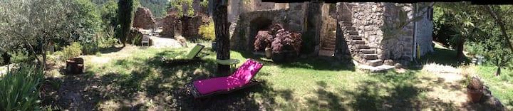 havre de paix Cevennes Gard