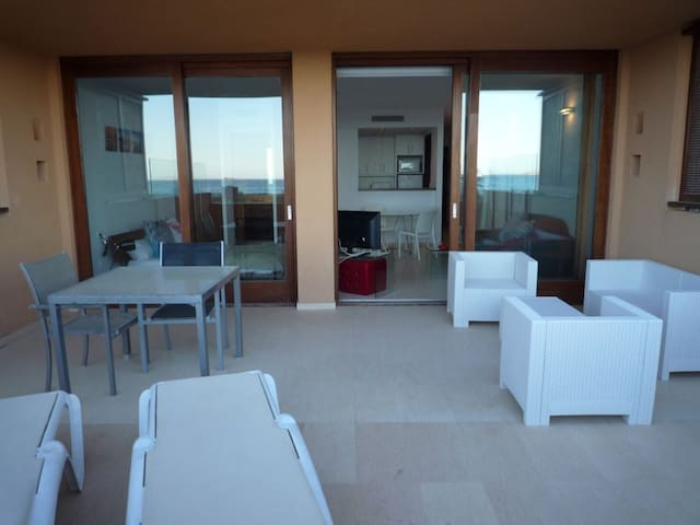 Bossa Geminis A2 - Playa d'en Bossa - Appartement