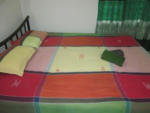 Homely B&B - standard double