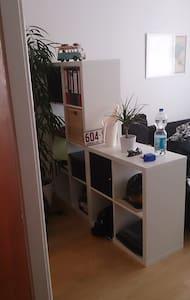 Zimmer in WG in Bremerhaven - Bremerhaven - Appartement