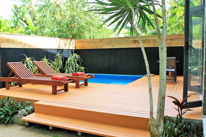 Apartment Pepe Rarotonga