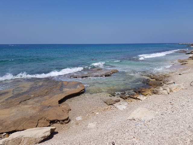 By the SEA 3 bedroom - 'Yemanja' Beach Apt