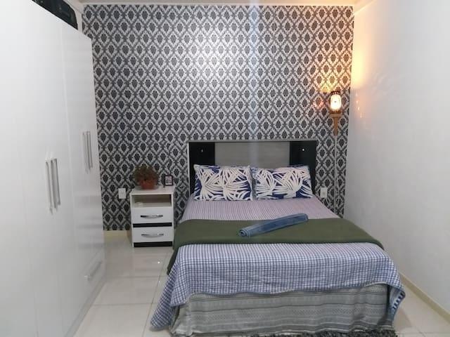 Apartamento Lagoa da Conceição