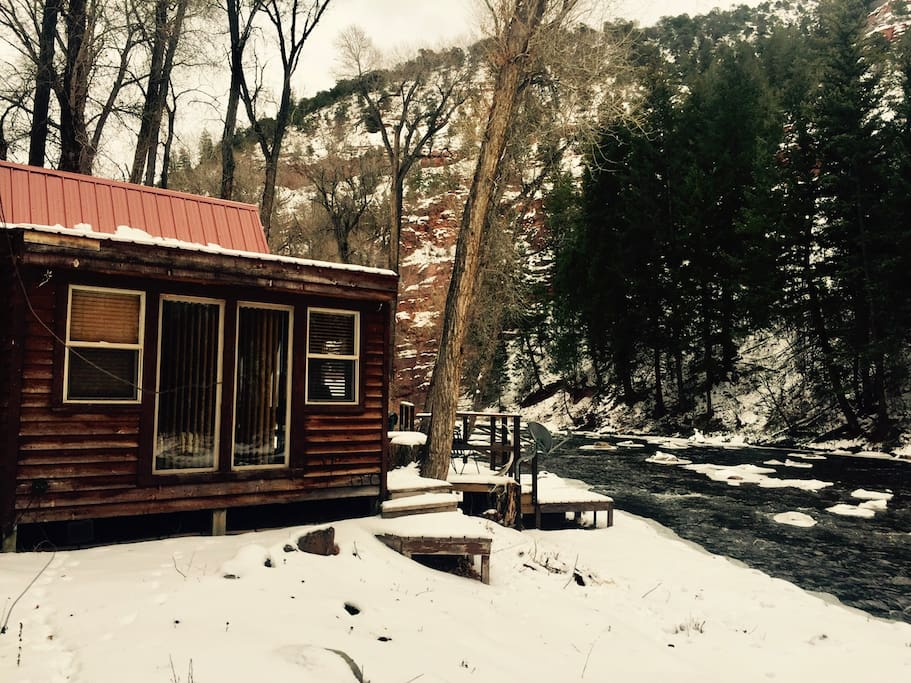 aspen a frame cabin cabins for rent in basalt colorado