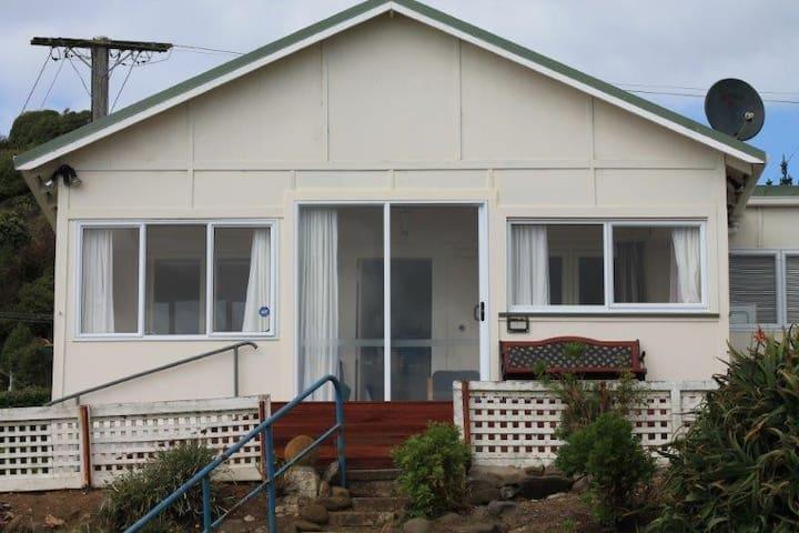 Kibbys Place Moeraki - Moeraki - Casa