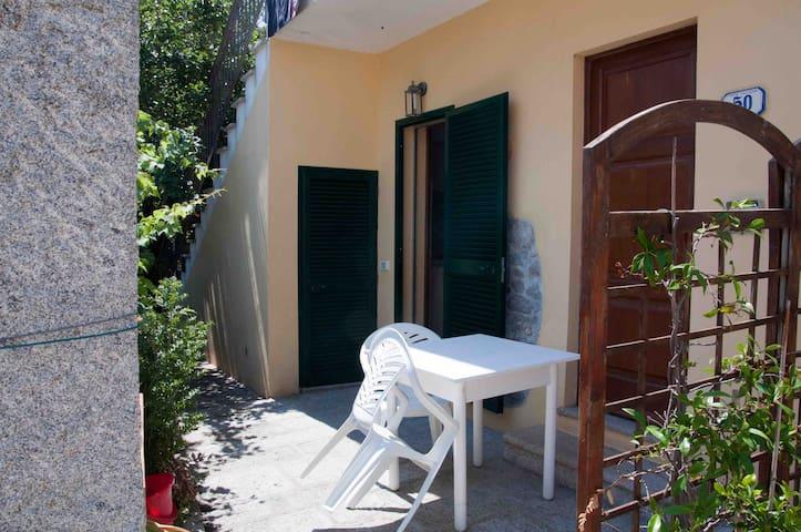 Monolocale Anto - Campo Nell'elba - Apartment