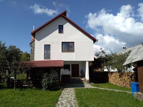 Gardan Home - full house level / etaj intreg