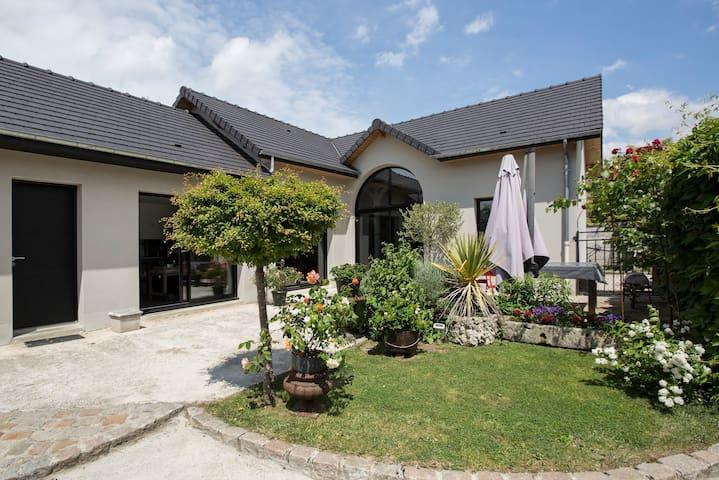 les clés du bonheur - Troyes - House