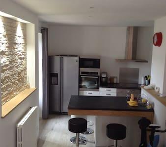 Appartement au cœur du pays basque - Mauléon-Licharre