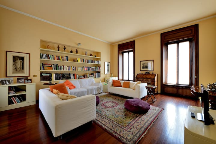 Villa off 20 min Milan/RHO Fiera - Trecate - 別荘