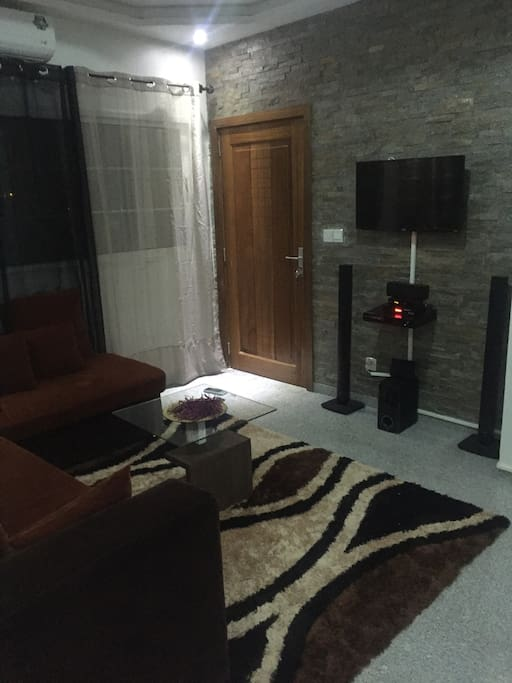 Studio Meuble Ettica Vdn Appartements Louer Dakar