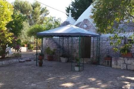 casa vacanza - cisternino/ostuni - Cavallerizza