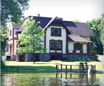 Menor Haus Villa Radekow - Mescherin
