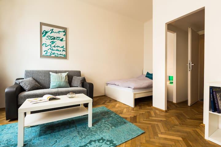 Lovely Apartment in Vienna - Vienna - Apartamento