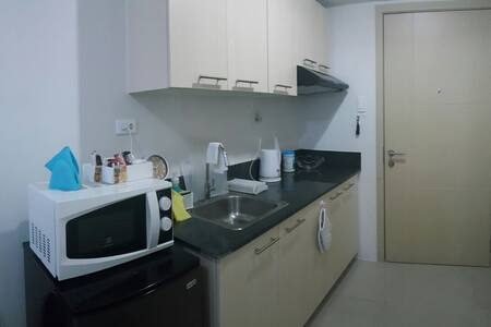 1-BR unit along Katipunan Avenue - Marikina - Appartement