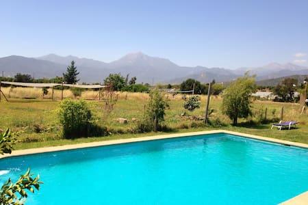 Farm Biosphere Reserve La Campana - Limache