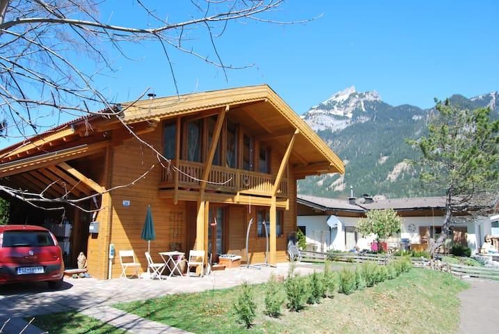Smiley Haus - Maurach - Achensee - Tirol