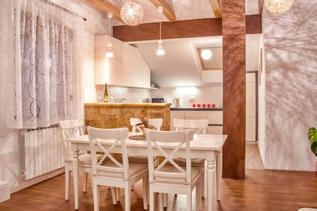 4* Apt near Plitvice & Rastoke - Appartement