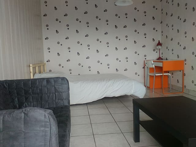 Appartment T1