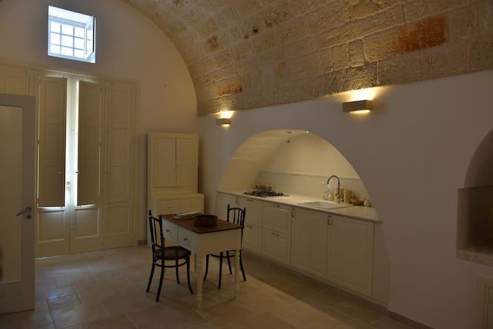 Masseria Gravinella - Fasano - Vila