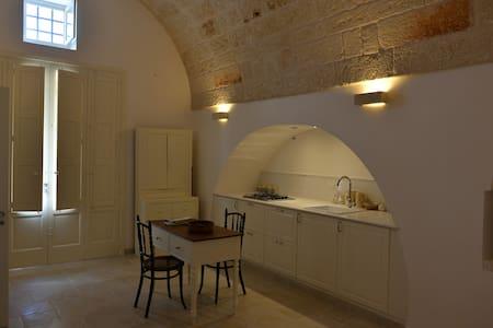Masseria Gravinella - Fasano - Villa