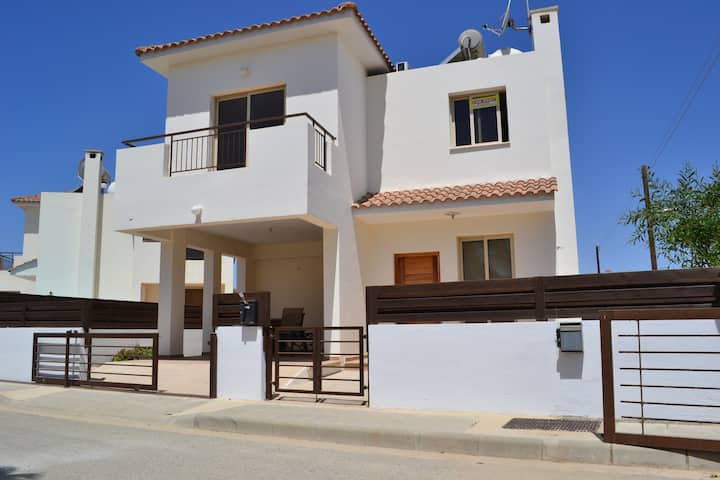 Pervolia House 25,