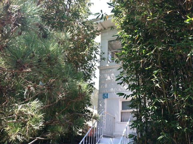 Venice Haven 1BDR  - Steps to Beach