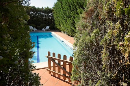 Villa Adele with Pool - Torre Colonna-sperone