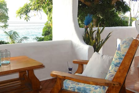 Beautiful Sea View Studio - Machabee - Appartement