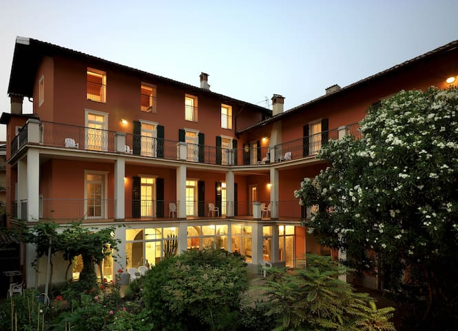 Casa Sandra Bertolini - Nago-torbole