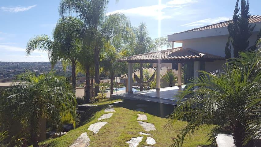Excelente Casa em Lagoa Santa - Lagoa Santa - Haus