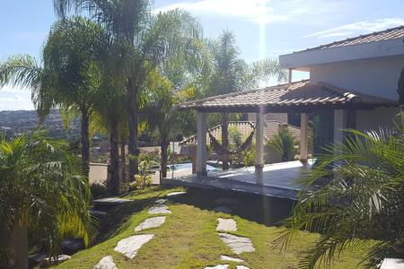 Excelente Casa em Lagoa Santa - Lagoa Santa - Dom