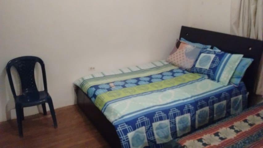 Hostal Puerto Barranquilla  - Malecon Beach - Barranquilla - Hus