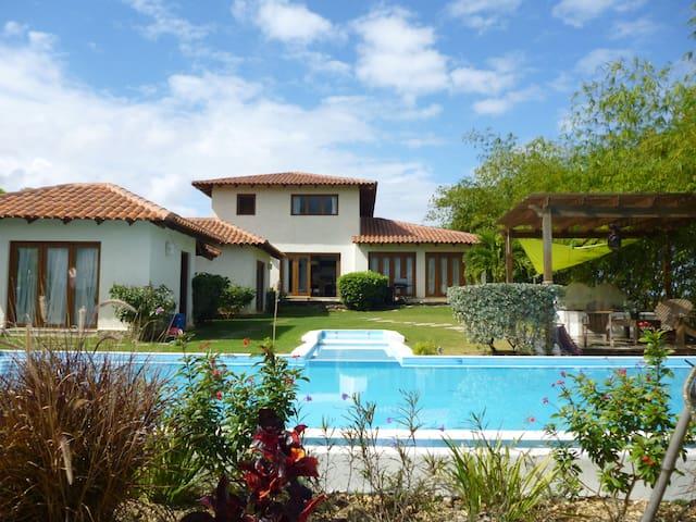 Tropical Villa (La Romana - Bayahibe)
