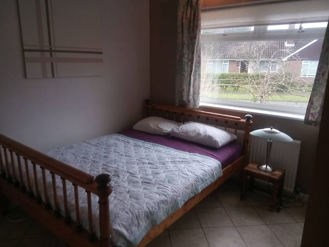 Double room en suit in South Downs National Park