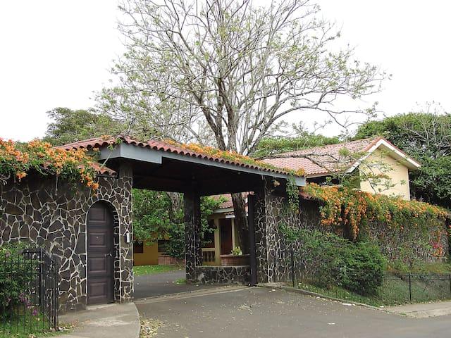 Tu Villa en la mejor ubicación para tu familia