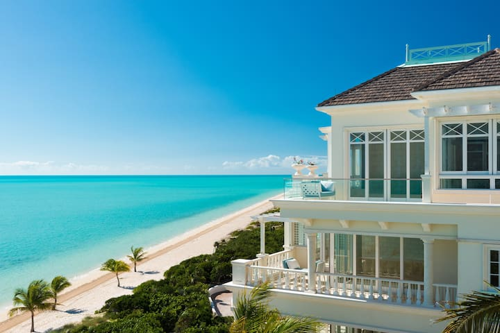 THE SHORE CLUB TURKS AND CAICOS - Long Bay Hills - Hotel boutique