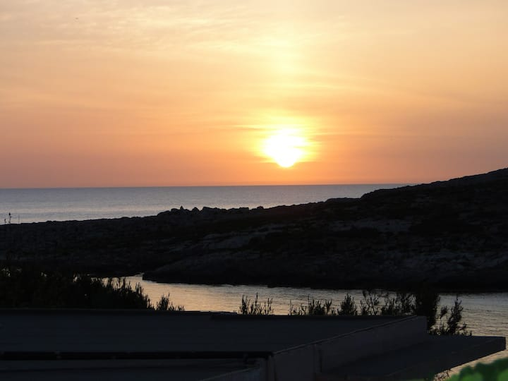 Seaside Accommodations 1