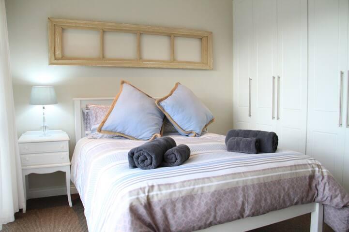 Third Bedroom - Double Bed