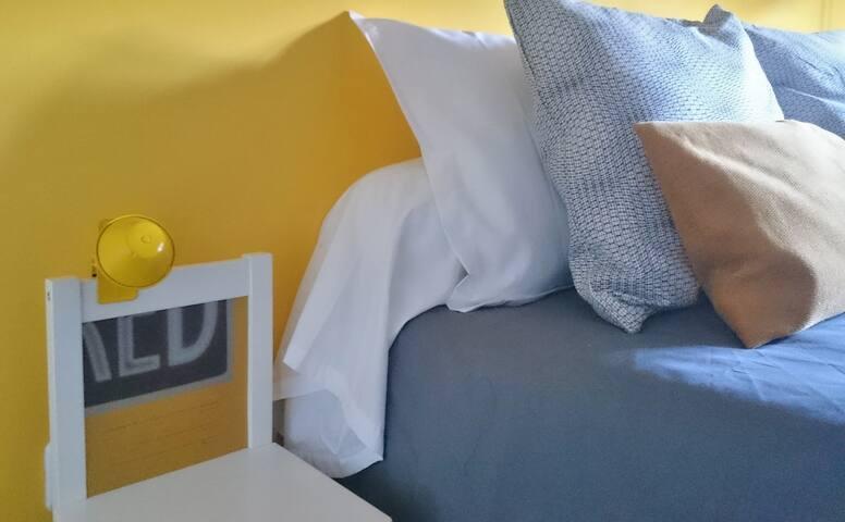 Traveller's Room - Figueira Oca