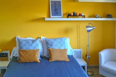 Traveller's Room - Figueira Oca - Igreja Nova - Mafra - Hus