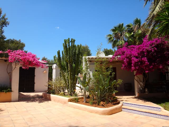 Ibiza best central location  (#3) - Sant Rafel - Villa
