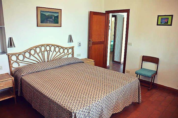 Rosmarino Flat - Campo nell'Elba - Appartement